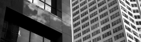 Downtown rises