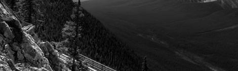 Rocky Mountains Banff