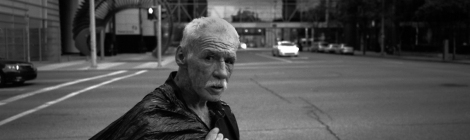 Calgary Street Photographer