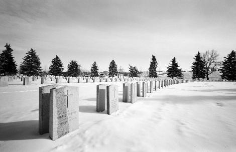Remembrance Day Canada - Film