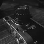 1969 Leica M3