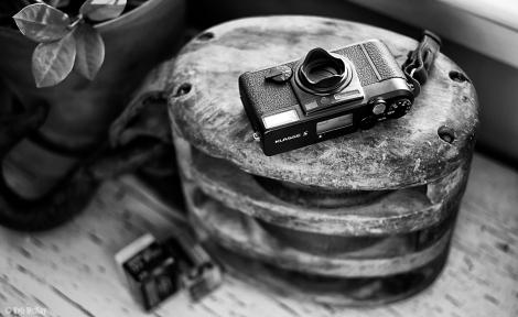 The Klasse S is the 38mm f/2.8 version