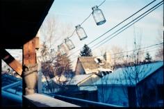 Self developed test shots from the Fujifilm Klasse S