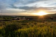 Sony RX100 III Alberta Landscapes