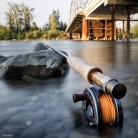 Fly Fishing Rods & Reels